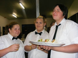 School Based Traineeship news