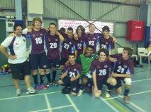 South West QLD Futsal Titles